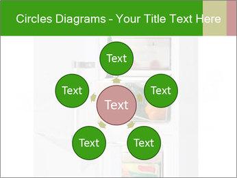 Stocked Fridge PowerPoint Template - Slide 78