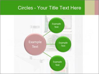 Stocked Fridge PowerPoint Template - Slide 79
