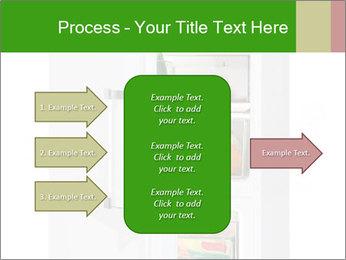 Stocked Fridge PowerPoint Template - Slide 85