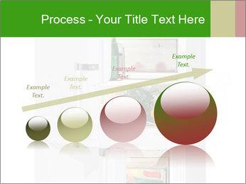 Stocked Fridge PowerPoint Template - Slide 87