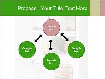 Stocked Fridge PowerPoint Template - Slide 91