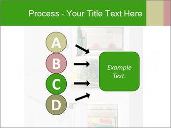 Stocked Fridge PowerPoint Template - Slide 94