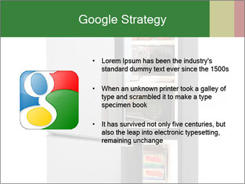 Open Fridge PowerPoint Templates - Slide 10