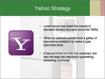 Open Fridge PowerPoint Templates - Slide 11