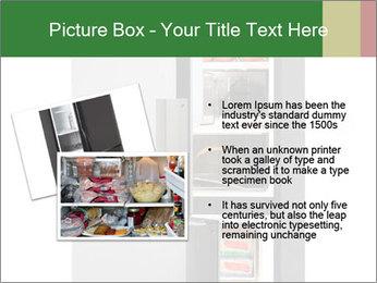 Open Fridge PowerPoint Templates - Slide 20