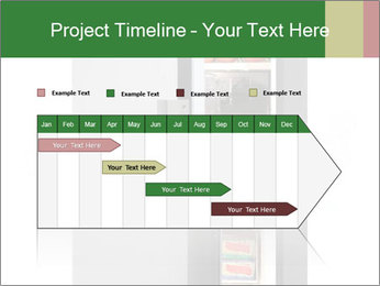Open Fridge PowerPoint Templates - Slide 25