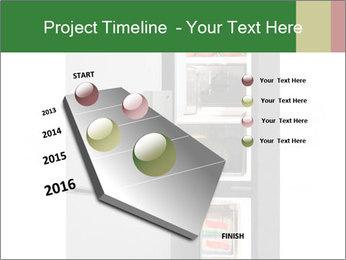 Open Fridge PowerPoint Templates - Slide 26