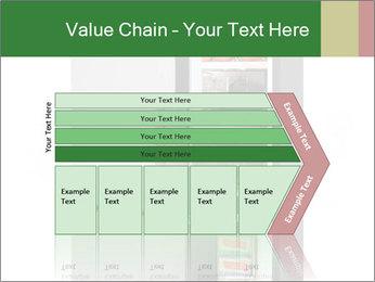 Open Fridge PowerPoint Templates - Slide 27
