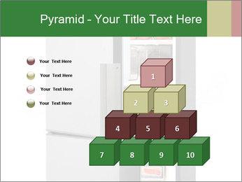 Open Fridge PowerPoint Templates - Slide 31