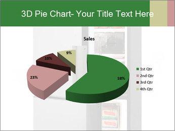 Open Fridge PowerPoint Templates - Slide 35