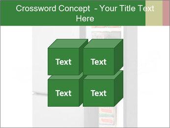 Open Fridge PowerPoint Templates - Slide 39