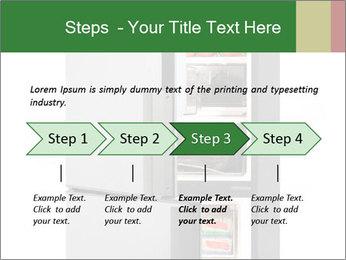 Open Fridge PowerPoint Templates - Slide 4