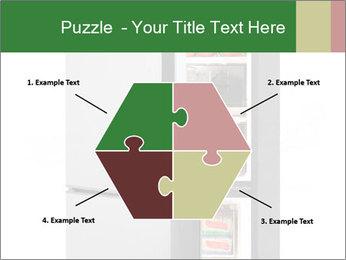 Open Fridge PowerPoint Templates - Slide 40
