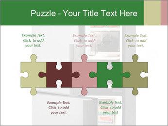 Open Fridge PowerPoint Templates - Slide 41
