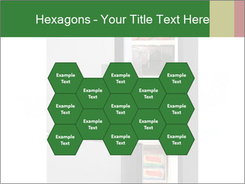 Open Fridge PowerPoint Templates - Slide 44