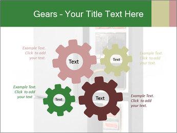 Open Fridge PowerPoint Templates - Slide 47