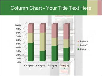 Open Fridge PowerPoint Templates - Slide 50