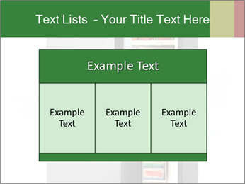 Open Fridge PowerPoint Templates - Slide 59