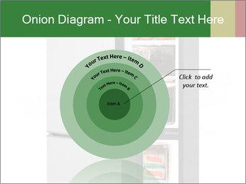 Open Fridge PowerPoint Templates - Slide 61