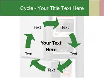 Open Fridge PowerPoint Templates - Slide 62