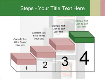 Open Fridge PowerPoint Templates - Slide 64