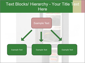Open Fridge PowerPoint Templates - Slide 69