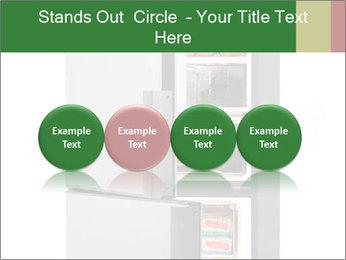 Open Fridge PowerPoint Templates - Slide 76