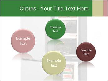 Open Fridge PowerPoint Templates - Slide 77