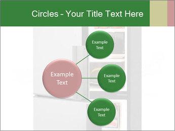 Open Fridge PowerPoint Templates - Slide 79