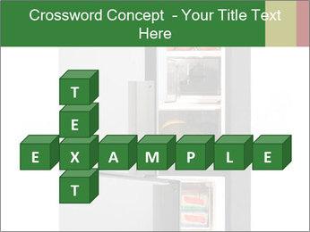 Open Fridge PowerPoint Templates - Slide 82