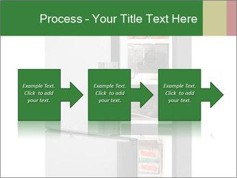 Open Fridge PowerPoint Templates - Slide 88
