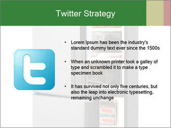 Open Fridge PowerPoint Templates - Slide 9