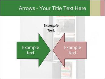 Open Fridge PowerPoint Templates - Slide 90