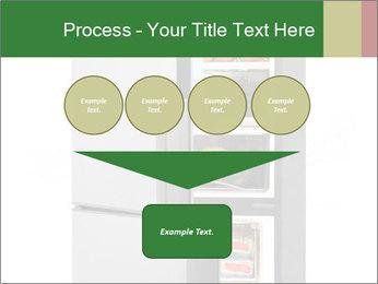 Open Fridge PowerPoint Templates - Slide 93