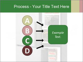 Open Fridge PowerPoint Templates - Slide 94
