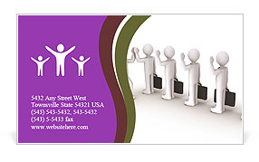 0000063963 Business Card Template