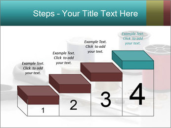 Scissors and Bobbins PowerPoint Template - Slide 64