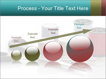 Scissors and Bobbins PowerPoint Template - Slide 87