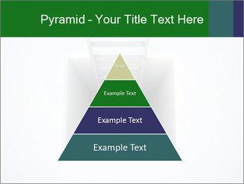 Ladder from Underground PowerPoint Template - Slide 30