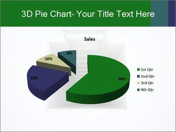 Ladder from Underground PowerPoint Templates - Slide 35
