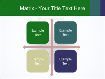 Ladder from Underground PowerPoint Template - Slide 37