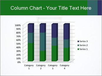 Ladder from Underground PowerPoint Template - Slide 50