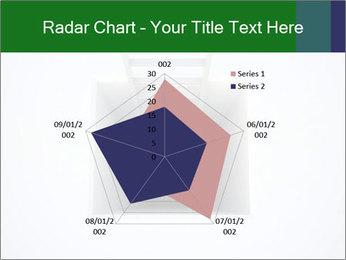 Ladder from Underground PowerPoint Template - Slide 51