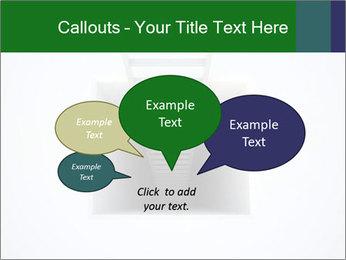 Ladder from Underground PowerPoint Templates - Slide 73