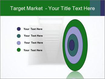 Ladder from Underground PowerPoint Templates - Slide 84