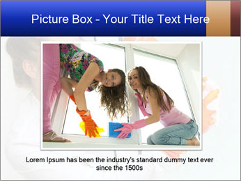 Window Cleaning PowerPoint Template - Slide 15