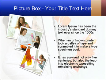 Window Cleaning PowerPoint Template - Slide 17