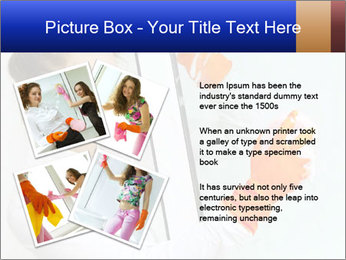 Window Cleaning PowerPoint Template - Slide 23