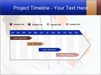 Window Cleaning PowerPoint Template - Slide 25
