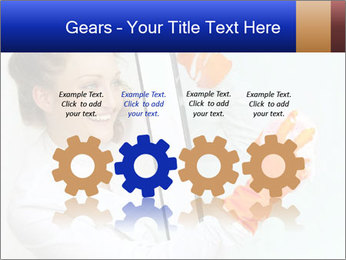Window Cleaning PowerPoint Template - Slide 48